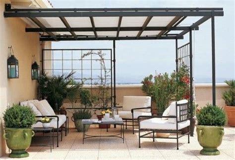 modelos de terrazas para casas   Diseño de interiores ...
