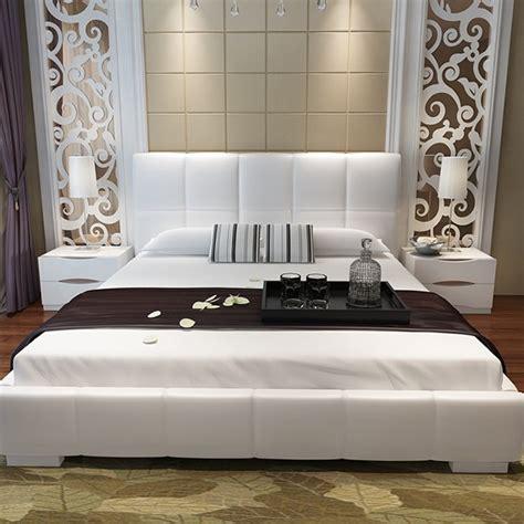 Modern Bedroom Sets For Home,Modern China Bedroom ...