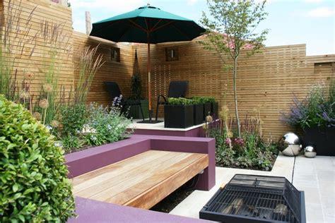 modern courtyard garden design | ideas para el jardín ...