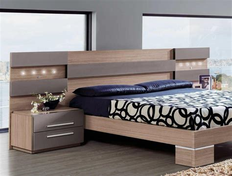 Modern Furniture Bedroom Set | Raya Picture Italian ...