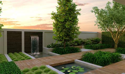 Modern Garden Design | Modern Magazin