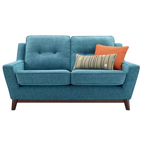 modern light blue small sofa bed design – Home Inspiring