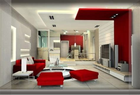 Modern Living Room Ideas – Modern House