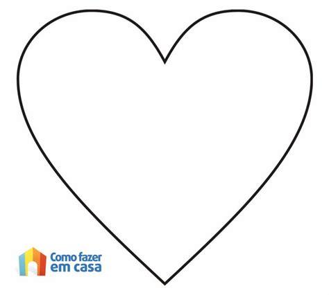 molde coração   Pesquisa do Google | Dia da mãe ...