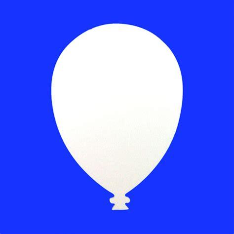 Moldes de globos en foami   Imagui