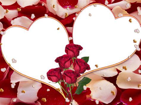 molduras romanticas gratis   Molduras para Fotos