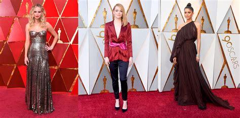 Momentazos y looks en los Oscars 2018   Blog de Hogarmania
