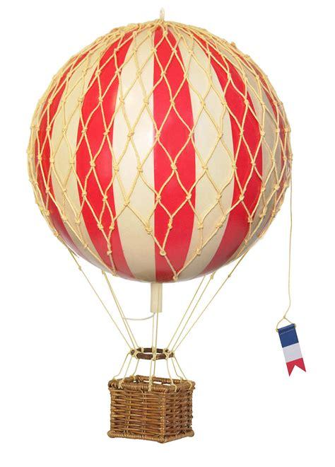 Montgolfière 18 cm : Shop Latitude Deco