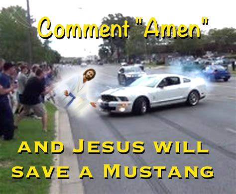 Morgan  Mustang Meme Compilation
