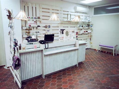 Mostradores de madera para tiendas | Mind Made