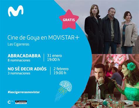 Movistar propone nuevas proyecciones de series y películas ...
