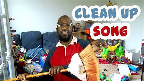 Mr. Omar s Classroom    Clean up    YouTube