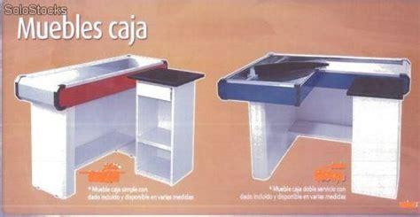 Mueble caja supermercado o tiendas. barato