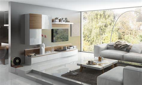 Mueble comedor moderno diseño 11 01 | Mobles Sedaví