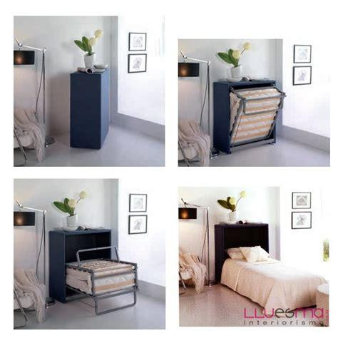 Mueble con cama plegable de calidad a buen precio   Sofas ...