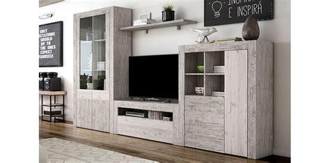 Mueble De Comedor Modular Color Crezo