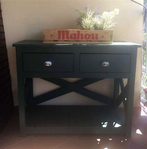 Mueble de palet para el recibidor de casa – I Love Palets