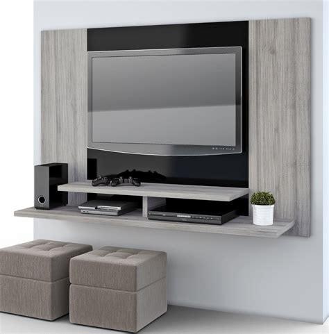 Mueble Flotante Para Tv Moderno Ref Manhatan   $ 450.000 ...