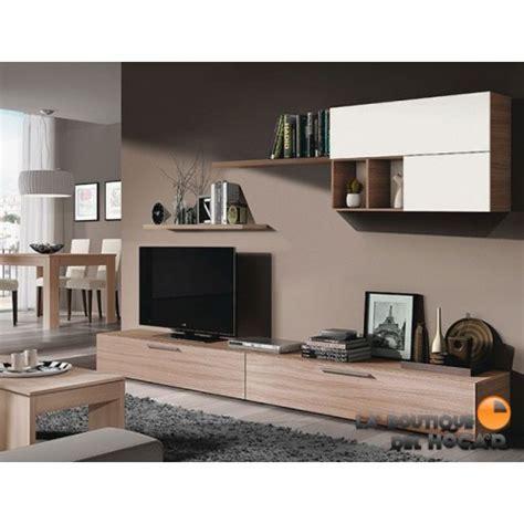 Mueble para salón comedor moderno Modelo Ambar   La ...