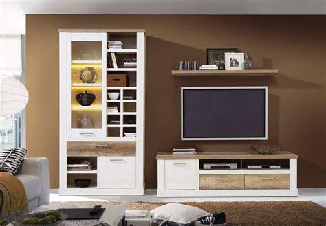 Mueble TV 1 puerta y 2 cajones VERONA 367695   Conforama