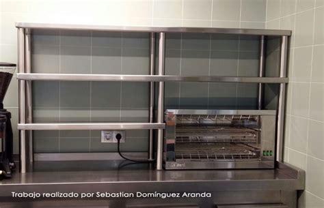 Muebles   Acero Inoxidable Islamar Huelva