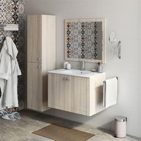 Muebles baño Leroy Merlin del catálogo 2018 ...