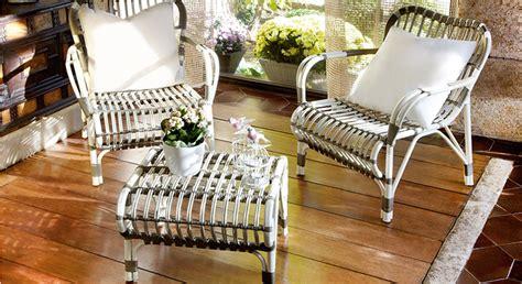 Muebles baratos para el jardín