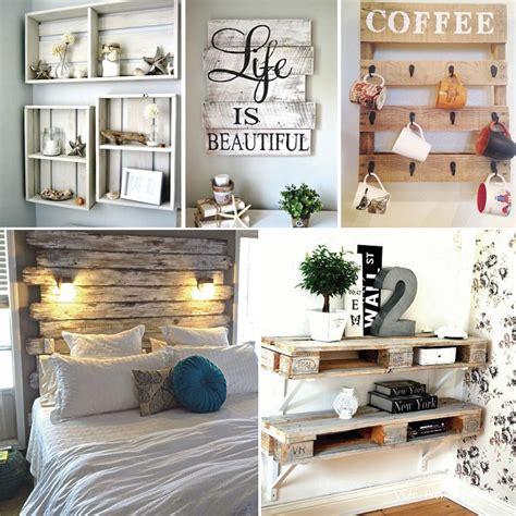 Muebles con palets: Ideas originales | Centro Comercial ...