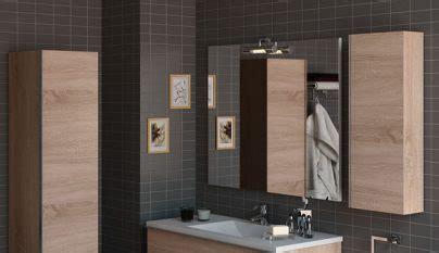 Muebles de baño Leroy Merlin 2017