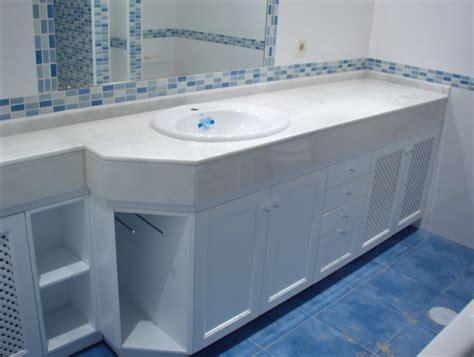 Muebles de baños a medida en Madrid | Anaquel Armarios
