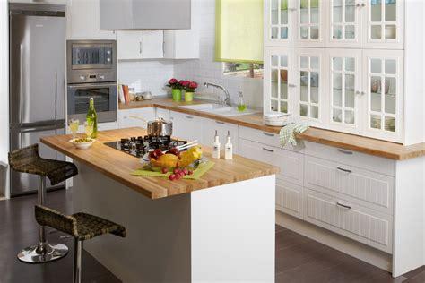 Muebles de cocina Leroy Merlin 2015