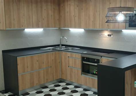 Muebles De Cocina Por Modulos En Leroy Merlin – Ocinel.com