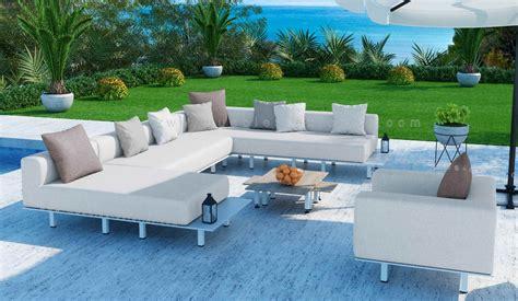 Muebles de exterior en Fuenlabrada envio directo de fábrica