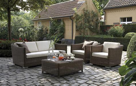 Muebles de exterior, la mejor forma de relajarse – Comprar OK