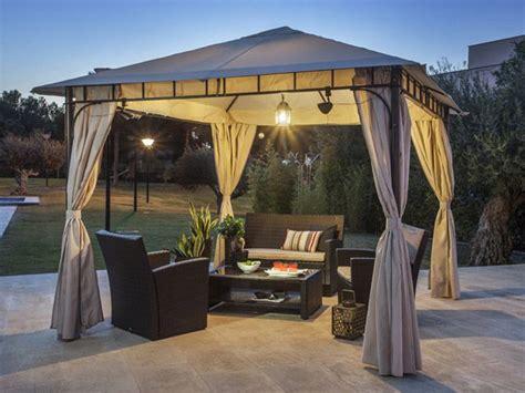 Muebles de jardín Carrefour para un salón de verano ...
