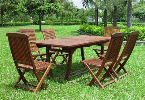 Muebles de jardín: ideas para disfrutar del buen tiempo!