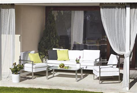 Muebles de jardin Leroy Merlin 20143