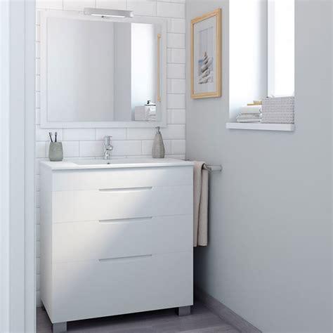 Muebles de Leroy Merlin para el baño