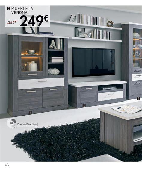 Muebles de salón Catálogo Conforama 2017 | iMuebles