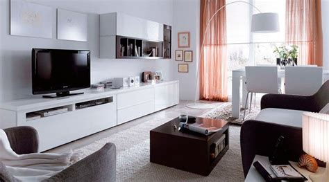 muebles de salon ikea destinado a Presente Casa ...