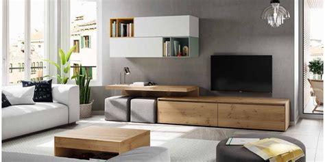 muebles de salon, mobenia, diseño moderno, muebles de ...
