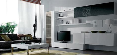 Muebles de salón modernos Merkamueble en oferta   Muebles2