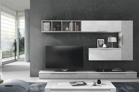 Muebles de salón modernos: nuevas ideas | Merkamueble