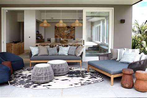 Muebles de terraza en madera   Muebles Capsir