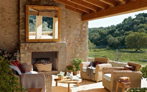 Muebles de terraza hechos de madera, ¡Descúbrelos!