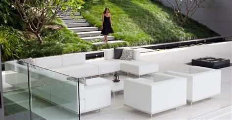 Muebles de Terraza | Muebles de Jardín de Diseño