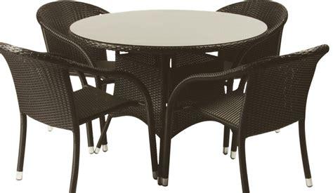 Muebles de terraza / sillas y mesas / Jerez