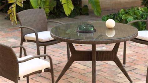 Muebles de terraza y jardín en Ámbar Muebles   YouTube