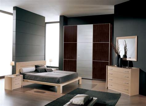 Muebles dormitorio de estilo moderno   25 ideas