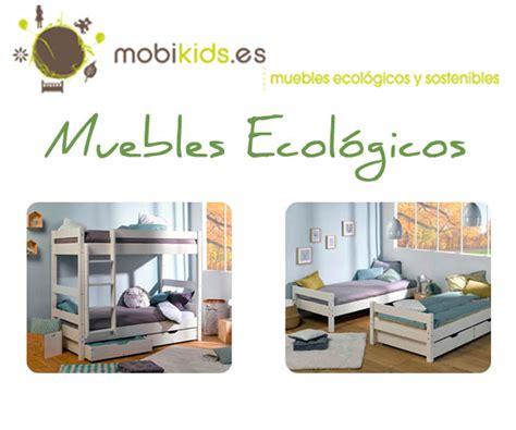 Muebles ecológicos en España, venta online Mobikids